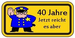 40 Geburtstag Gla Ckwa Nsche Und Spra Che Kostenlos