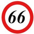 Sprüche zum 66. Geburtstag