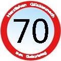 Gratulation Formulierung 70 Jahre