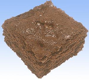brownies rezept einfach und lecker zum selber machen. Black Bedroom Furniture Sets. Home Design Ideas