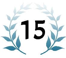 15. Firmenjubil�um Spr�che