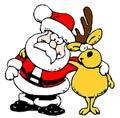 Grüße zu Weihnachten für Geschäftspartner
