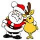 Wihnachtsgr��e f�r Firmen