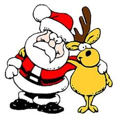 Formelle Grüße zu Weihnachten