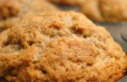 Muffins zubereiten