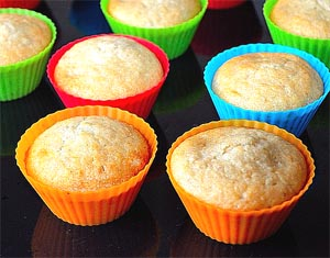 Muffins selber machen