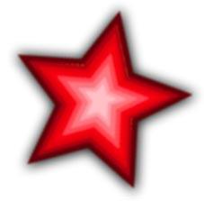 Vorlagen Sterne zum Ausdrucken